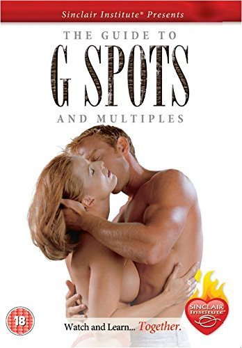 A Guide to G-Spots & Multiples
