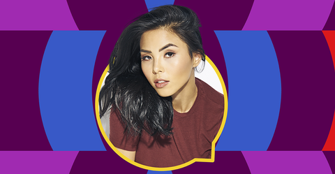 Actress Anna Akana On Being Bisexual in Hollywood