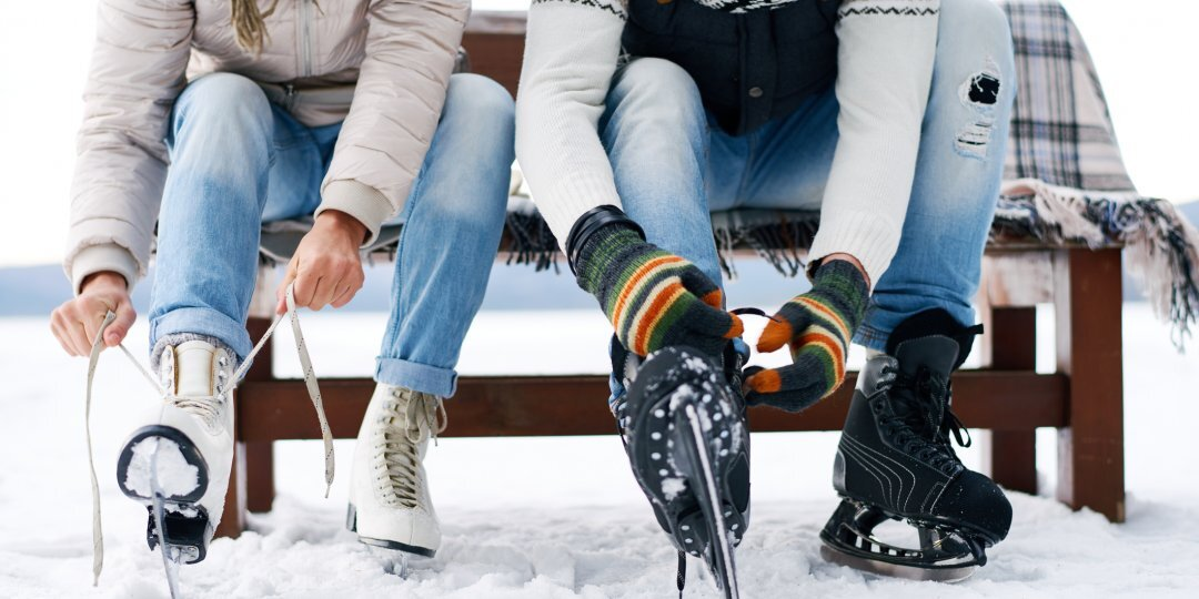 Best Local Date Ideas When It's Cold AF Out