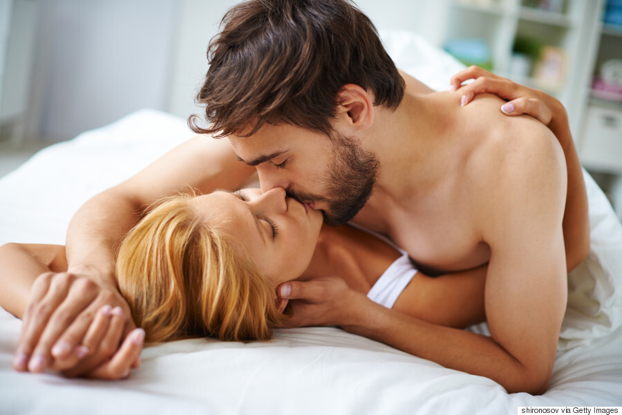 Best Sex Position For Satisfaction of All Time Revealed