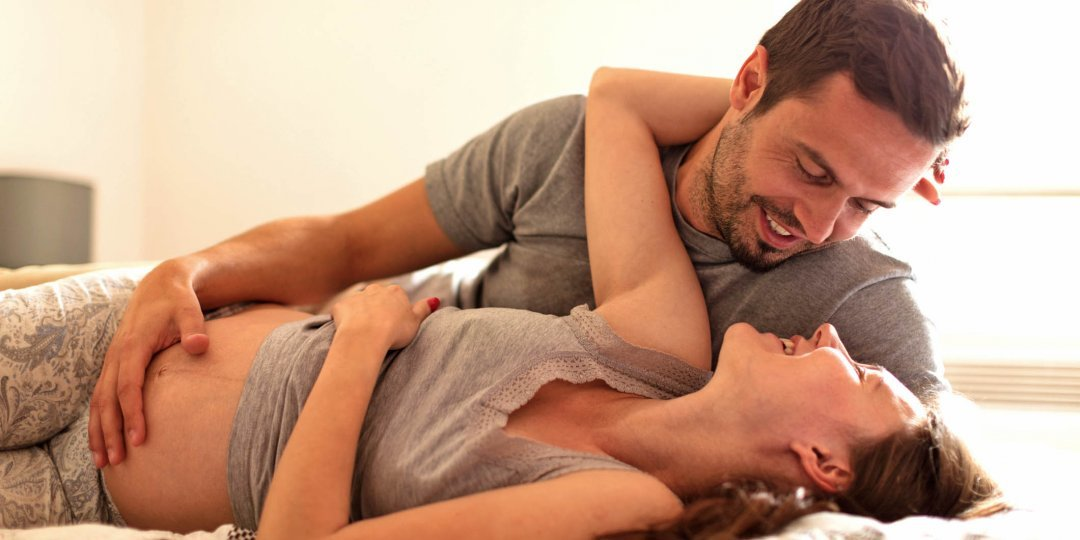 Best Sex Positions During Pregnancy