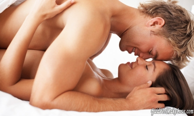 Best Sex Positions to Last Longer in Bed
