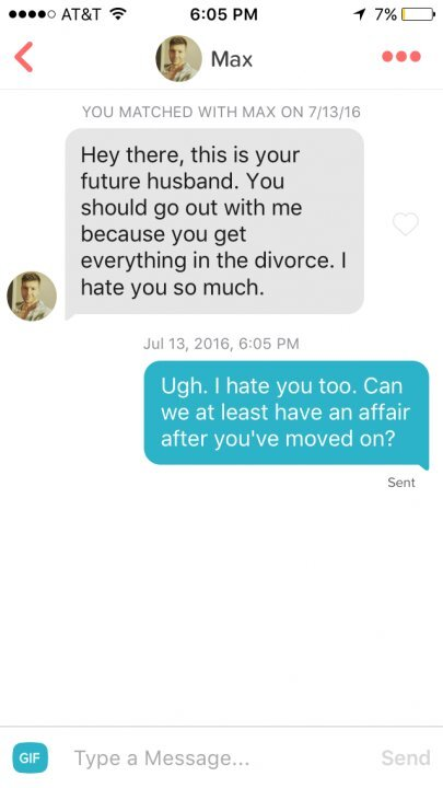 Best Tinder Conversation Starters To Get A Response With