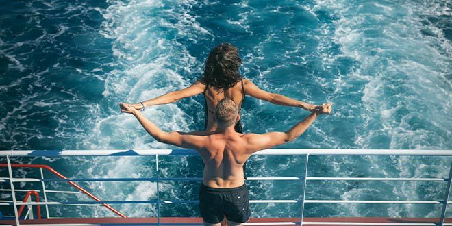 Boat Sex Positions & Tips for Some Nautical Naughtiness
