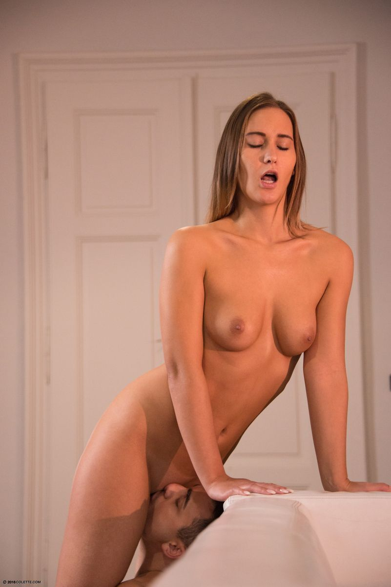 [Colette] Naomi B, Don Diego: Sweet and Hard