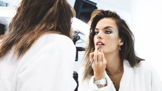 Dating Tips From Alessandra Ambrosio