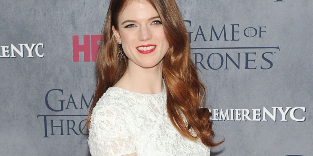 Dating Tips From Rose Leslie