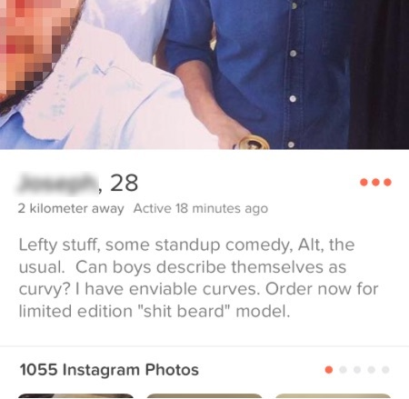 Dating With Tinder