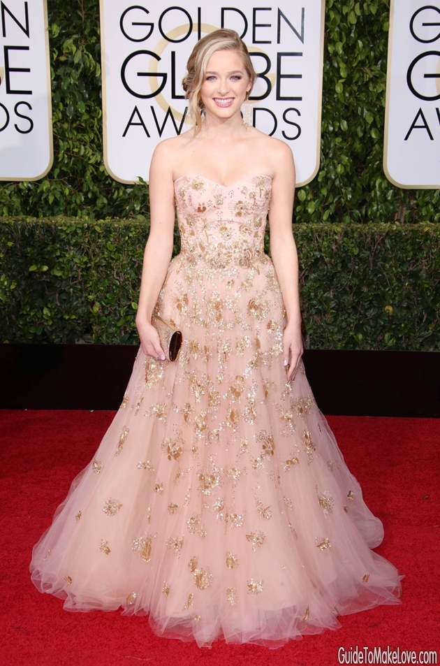 Everything you missed from the Golden Globes (plus 5 women so hot they set the red carpet on fire)