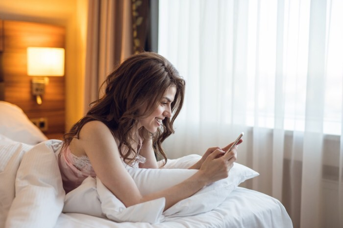 Exciting And Easy Sexting With SexPanther