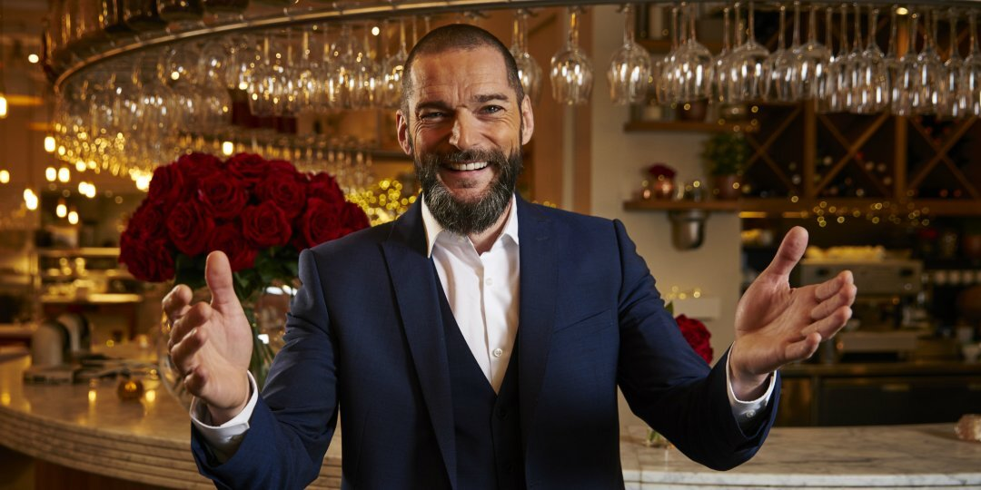 First Dates' Fred Sirieix On How To Have A Good Date