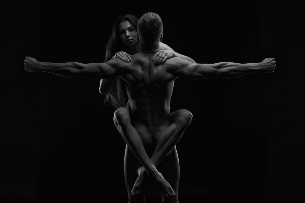Fitness Goals: 5 Challenging Sex Positions that Really Work It