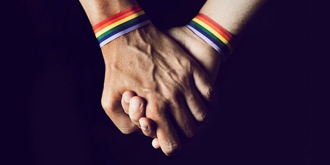 Happy LGBTQ Pride Month! Commemorating 6 Historical Moments