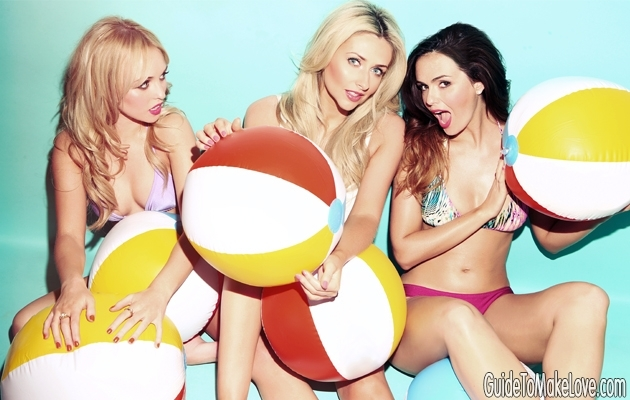 Her Hollyoaks character might be dead, but Gemma Merna is very much alive. And sexy.