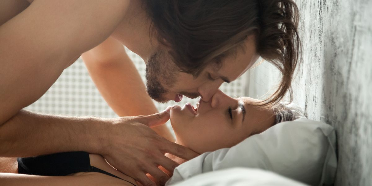 How to Be More Dominant in Bed, According to Sex Professionals