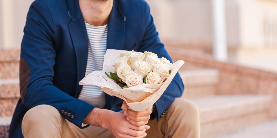How To Choose Valentine's Day Flowers