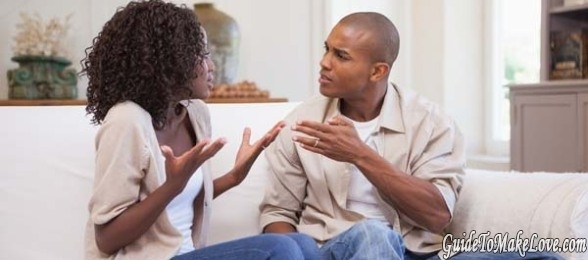 How to Learn from Your Whining Spouse