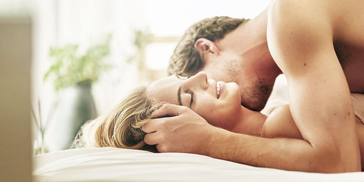How To Spice Up Your Sex Life, According To Experts