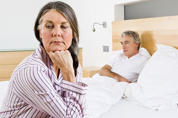 Husband pleasures himself with porn in bed next to me and says it's a 'man's thing'