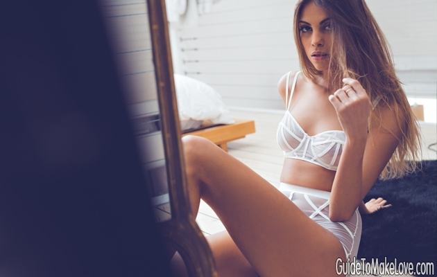 Is FHM Girlfriend Laura the definitive sexy proof that Brazilian girls are the hottest in the world?