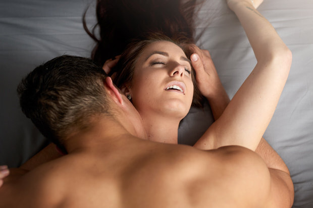 Is YOUR sex life normal? This test reveals truth about your bedroom behaviour
