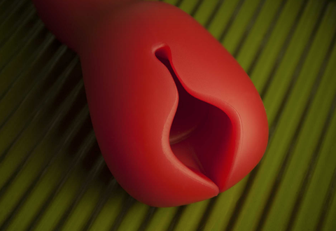 It Has Great Suction for a Male Masturbator