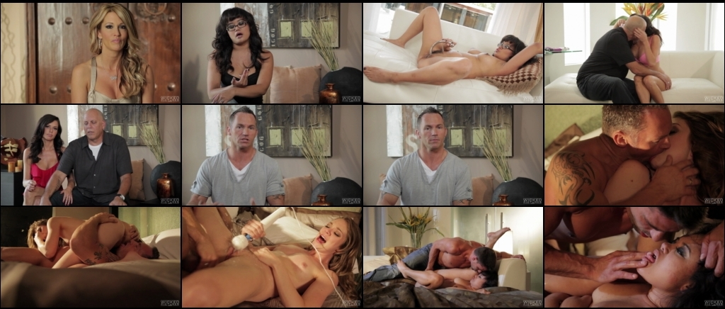 Jessica drake Guide to Wicked Sex - G Spot and Female Ejaculation 2015