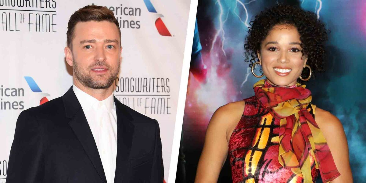 Justin Timberlake Apologizes for Holding Hands With Alicia Wainwright