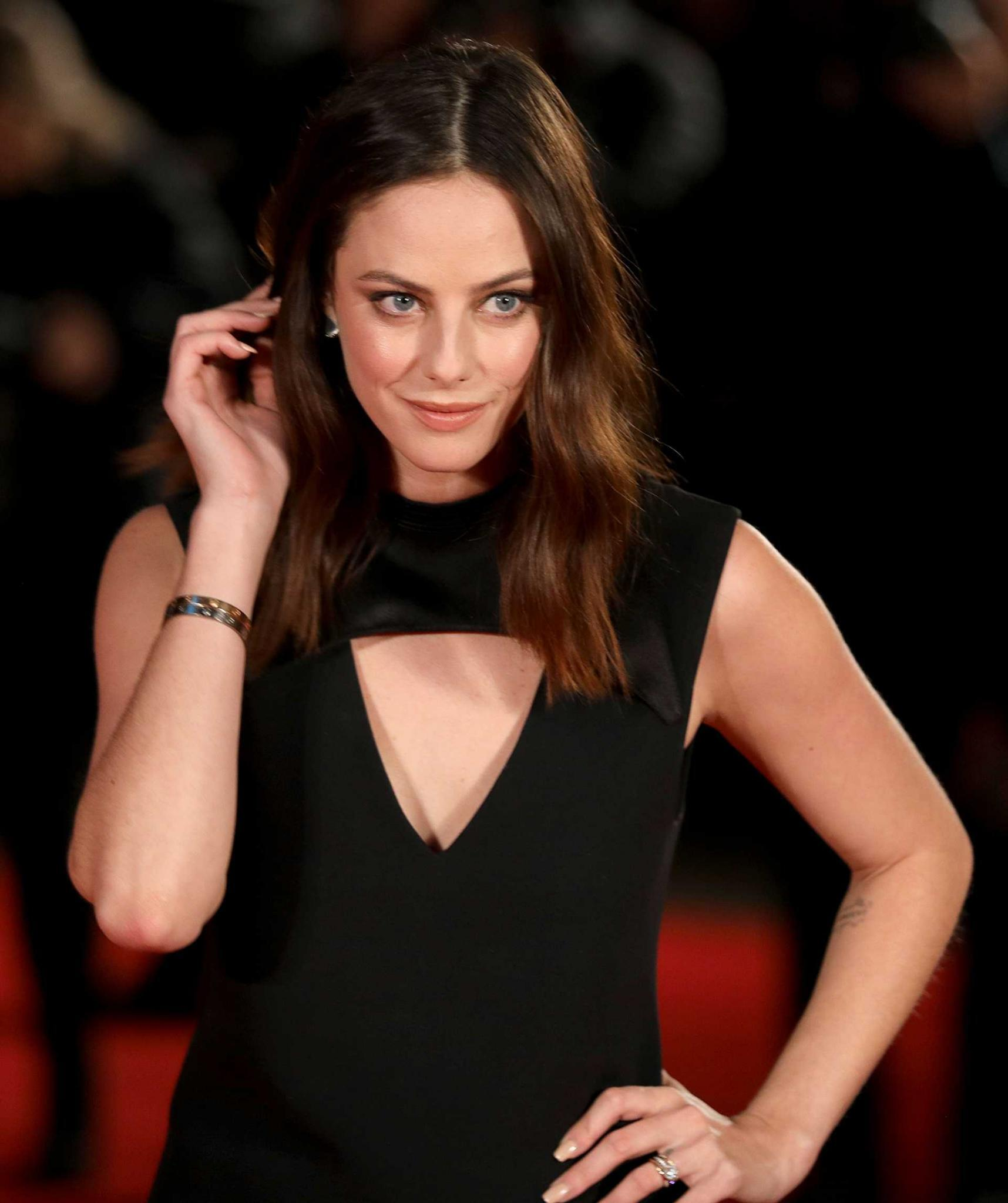 Kaya Scodelario at the Fan Screening of 'Maze Runner: The Death Cure' in London
