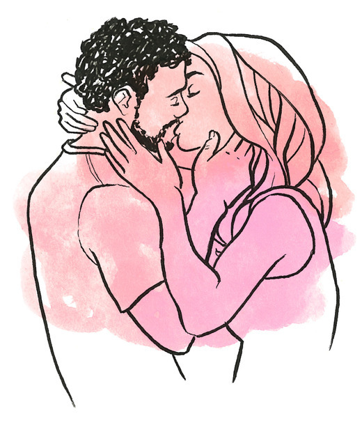 Kissing Tips & Techniques to Leave Her Speechless