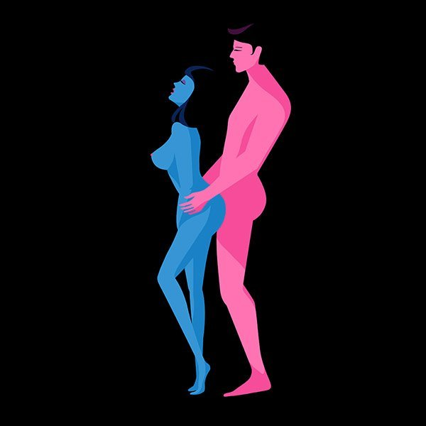 LELO Sex Position of the Week: The Column