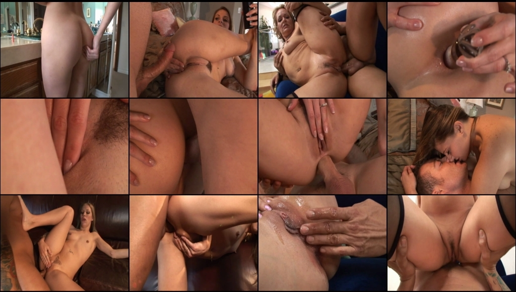 Marilyn Chambers - Guide To Anal Sex