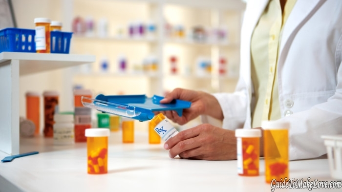 Men Denied Emergency Contraception at Pharmacies