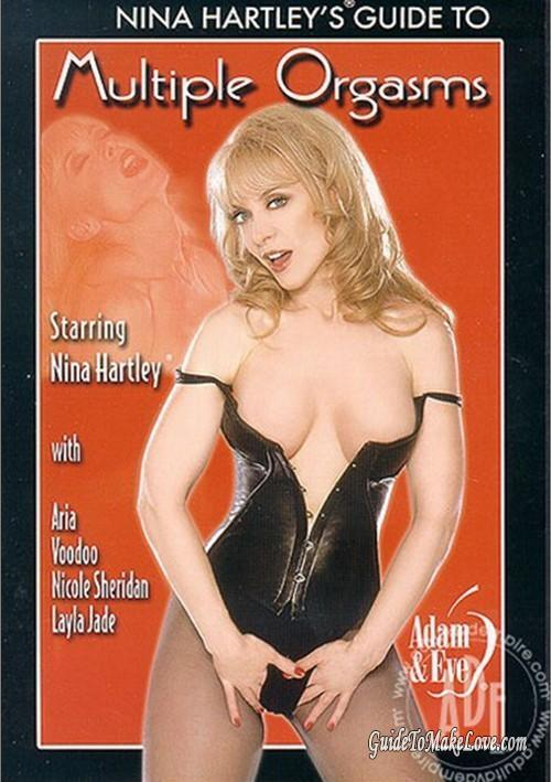 Nina Hartley's Guide To Multiple Orgasms, Part 1