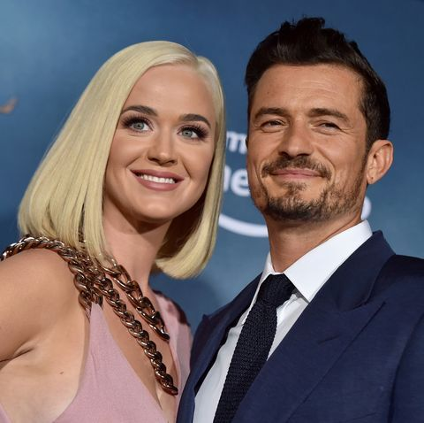 Orlando Bloom Didn't Have Sex for 6 Months Before Katy Perry