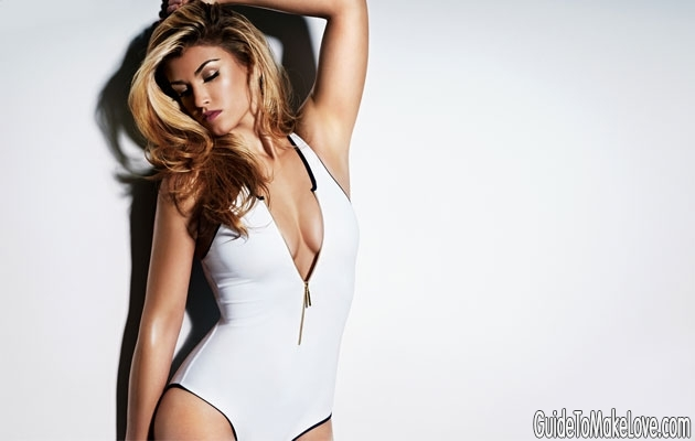 Photographic evidence that Amy Willerton is the sexiest I'm A Celeb contestant ever