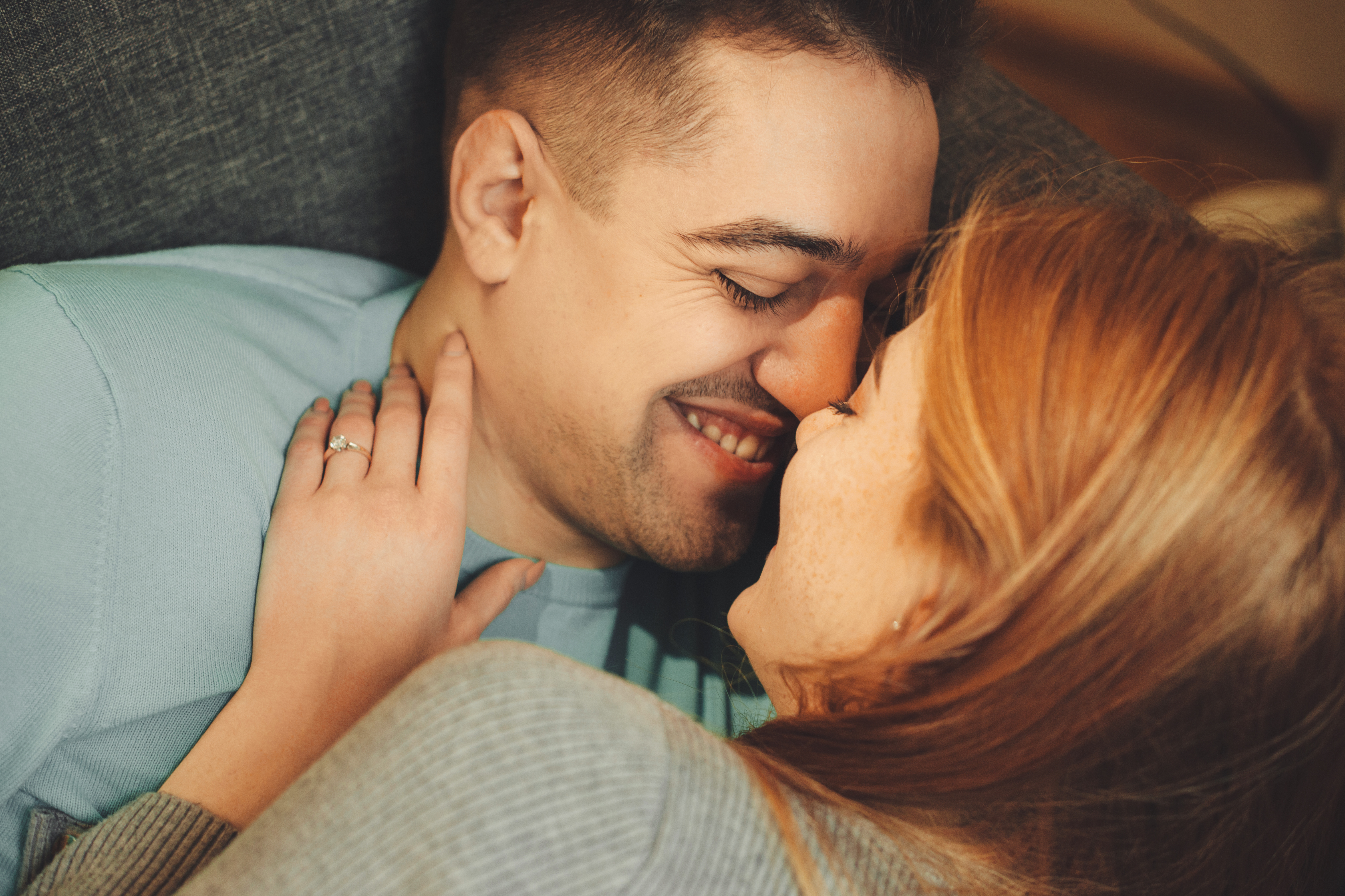 Reasons Sex With Red Heads Is Simply the Best, According to Science – SheKnows