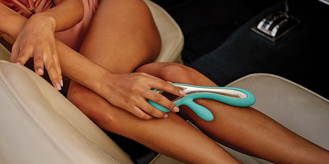 Sex Toys for Women, Vulvas and Vaginas—Finding the Right Toy for You