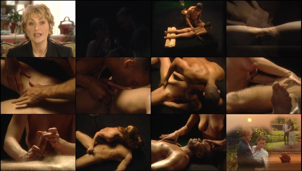 SexEd - Sexual Massage Climactic Strokes