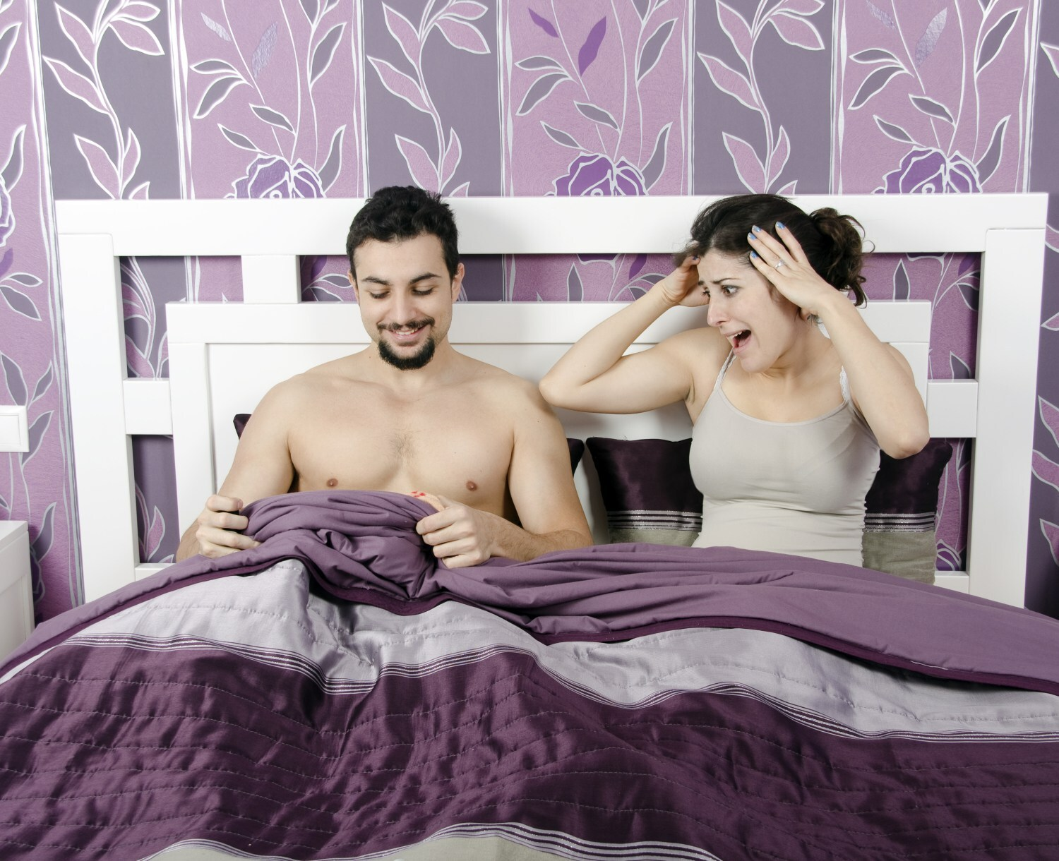 Sexual Health: Do Penis Enlargement Techniques Really Work?
