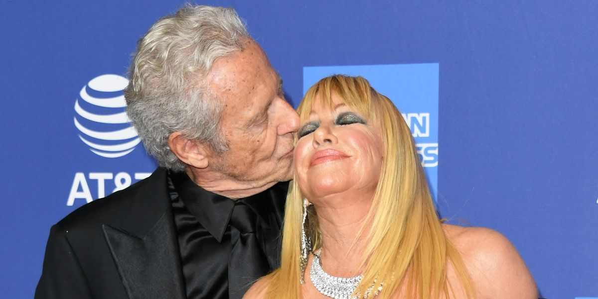 Suzanne Somers Opens Up About Her Sex Life During Quarantine