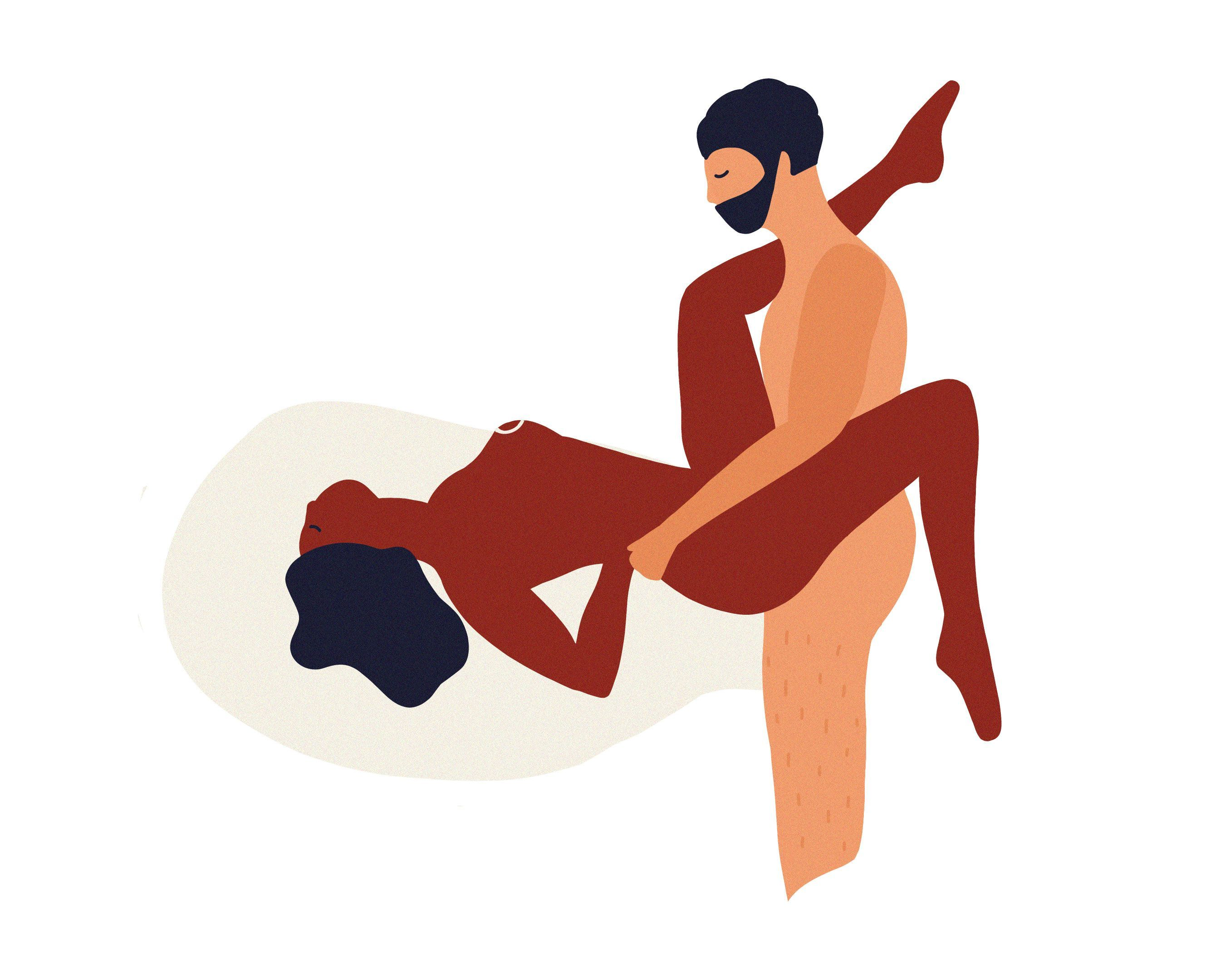 The 45+ Best Sex Positions Every Couple Should Try