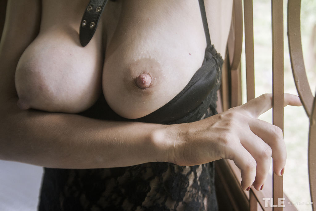 The Life Erotic - Ivetta in Chastise