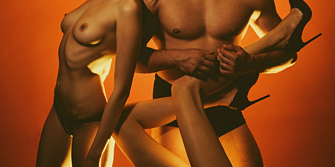 The More the Merrier: How to Get Your Gang Bang On!