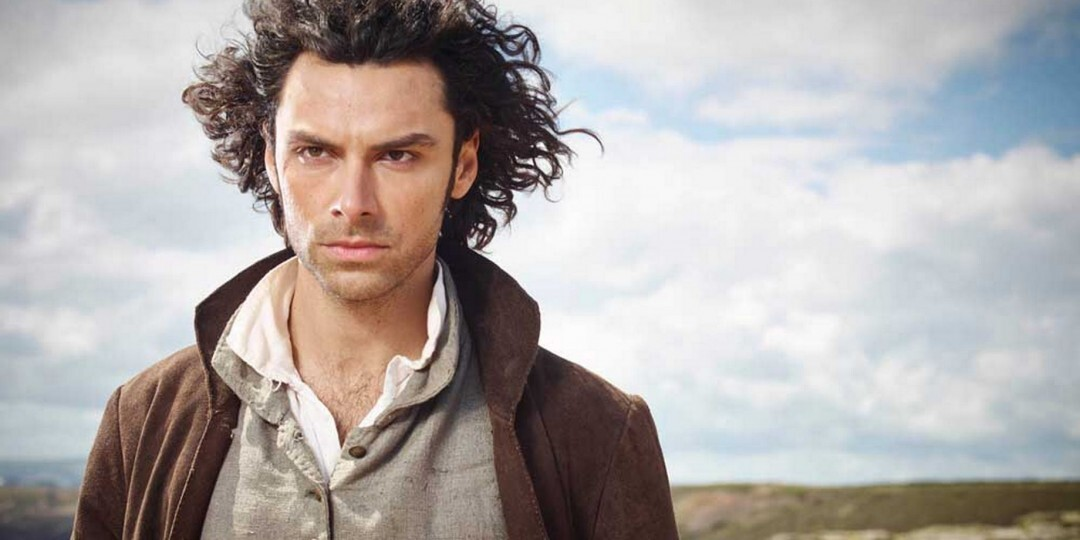 The Poldark Guide To Being An Attractive Male