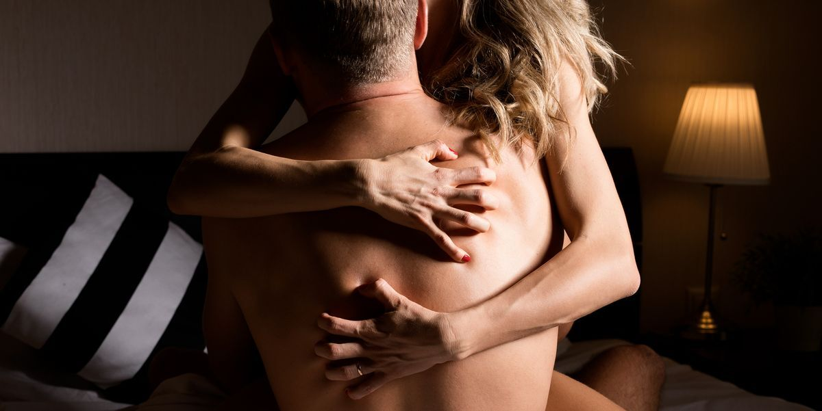 The Scientific Reason We Love Rough Sex, According to an Expert