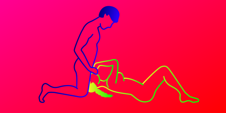 The Ultimate Sex Position Guide
