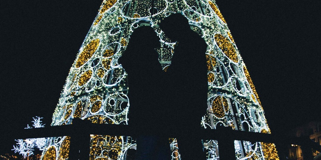 Things Your Partner Will Do At Christmas