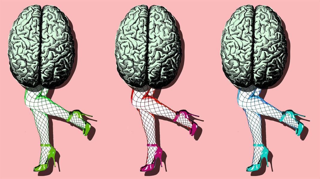 This Is What Happens to Our Brains After Sex