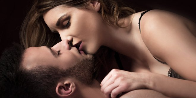 Top 4 Slow Sex Positions for More Intimate Sex